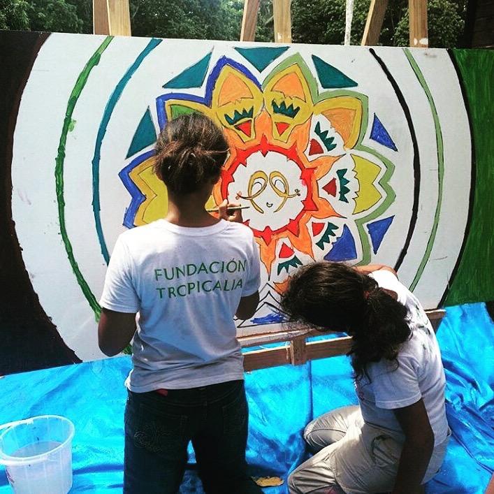 SNSI - Fundación Tropicalia